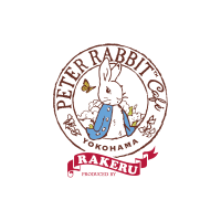 PETER RABBIT ™ Cafe