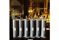 [推薦]在No.8 Distillery蒸餾的選秀杜松子酒