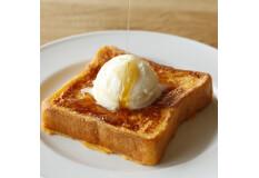 【毎日14時まで】地元の卵をたっぷりと。限定フレンチトースト
