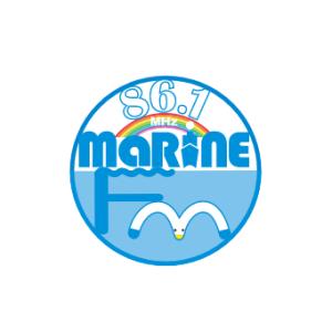 marine FM 86.1MHz